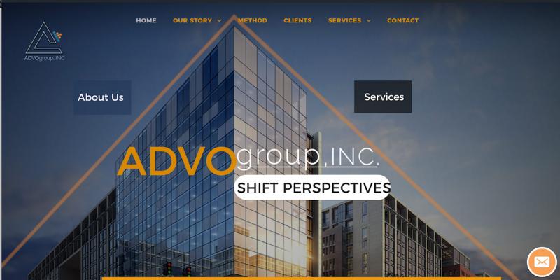 Executive Coaching Company