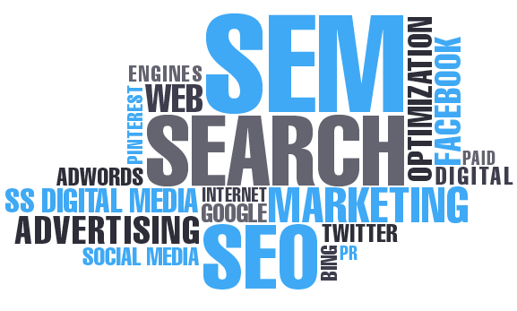 Internet Marketing in Los Angeles Image