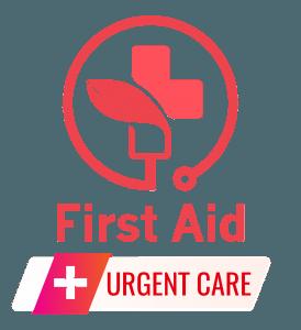 First Aid Logo Medium