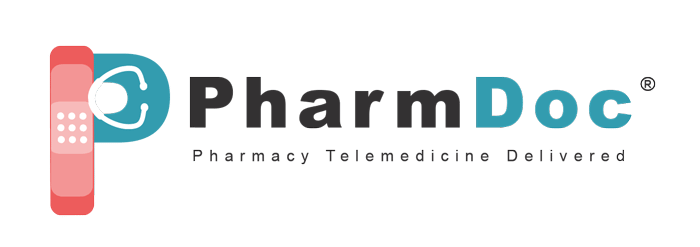 Logo Pharmdoc Medium
