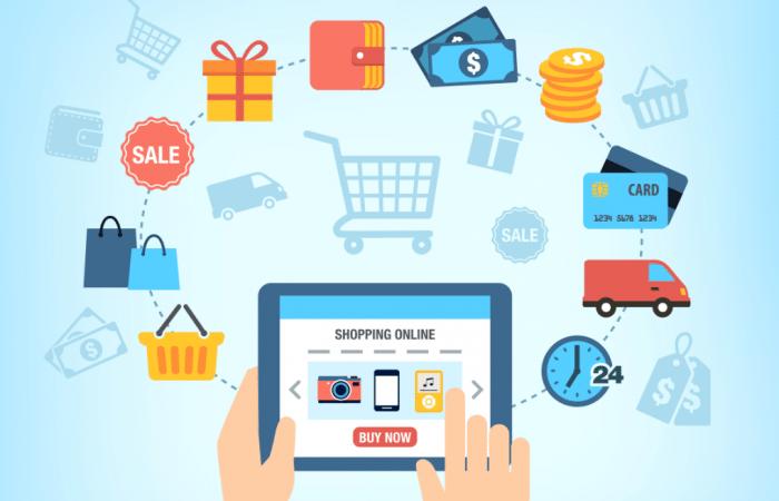 Website E Commerce