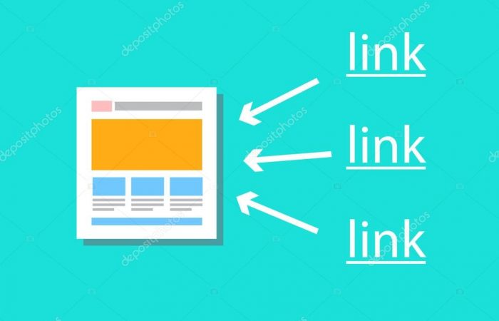 link building seo marketing