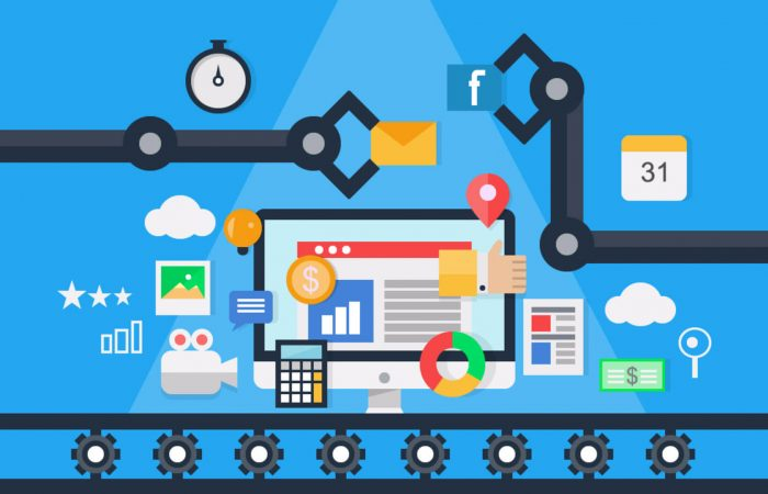 marketing-automation services