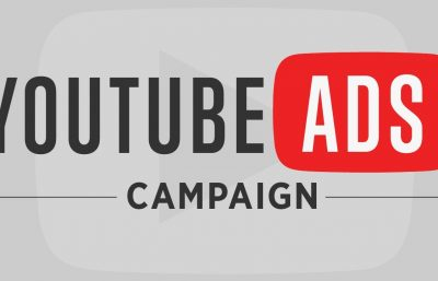 youtube ads social media services