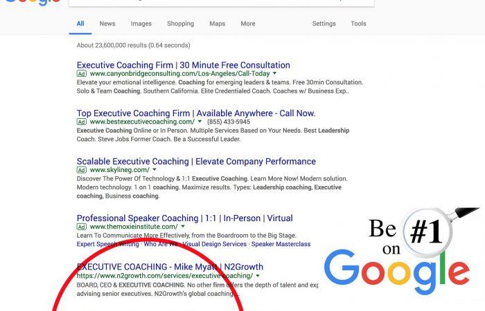 Seo Services Google Seo
