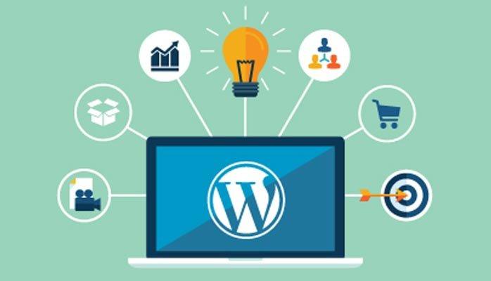 Wordpress Web Design Company Los Angeles