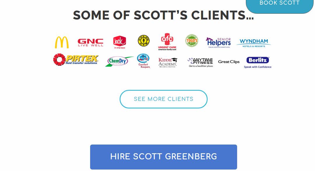 Scott Client