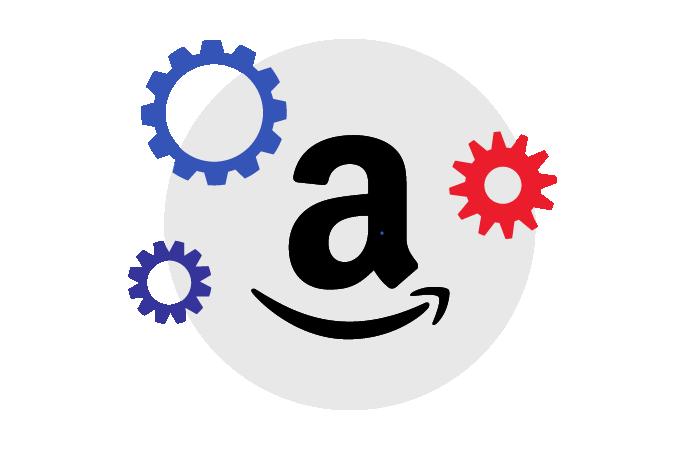Tack Media Amazon Setup