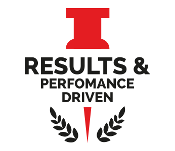 Results And Performance Driven